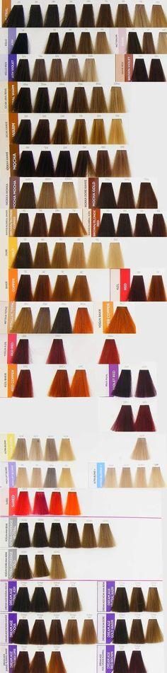 Matrix Saç Boyası Fiyatı,Matrix Saç Boyası renk Kataloğu