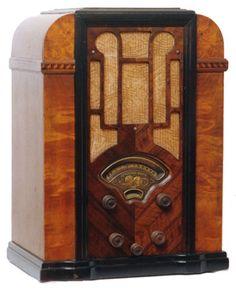 OldRadioZone.com Atwater Kent