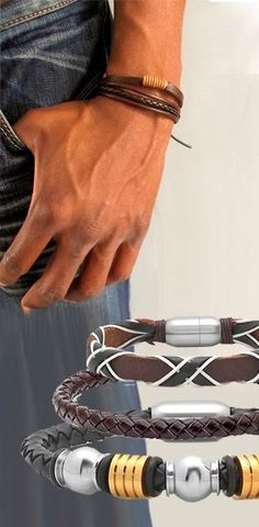 Mens Accessories | Raddest Men's Fashion Looks On The Internet: http://www.raddestlooks.org