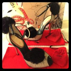red louboutins 85mm how can you tell fake louboutin shoes