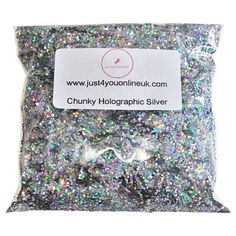 Glitter Chunky Holographic Silver for Art Resin Craft Cosmetic Nails Hair P Cups Bulk Glitter Chunky Holographic Silver for Art Resin Craft Cosmetic Nails Hair P Cups. Bulk Glitter, Glitter Art, Resin Jewelry Making, Wire Jewelry, Wine Glass Crafts, Epoxy Resin Art, Diy Silicone Molds, Resin Artwork, Resin Crafts