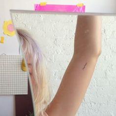 53 Subtle Tattoo Ideas Your Parents Won't Even Mind