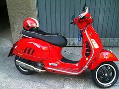Vespa 300 Super