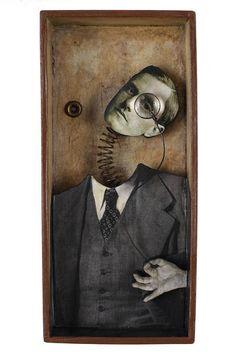 Kass Copeland | Assemblage