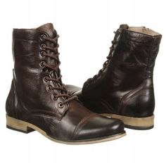 Steve Madden: Men's Troopah Boot