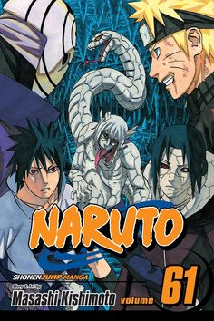 naruto 61 naruto - Naruto 69