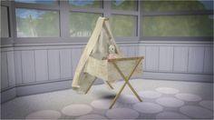 "emptyspace. -                  ""Schoko Crib""..."