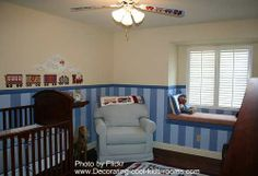 train-theme-boy-baby-room-picture