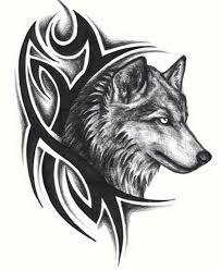 Resultado de imagem para desenhos de tatuagem tribal pequena