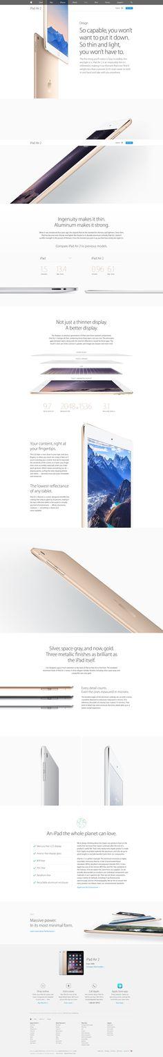 http://www.apple.com/ipad-air-2/design/