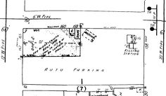 1932 sanborn map