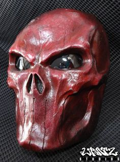 masks on Pinterest | Plague Doctor, Masks and Airsoft