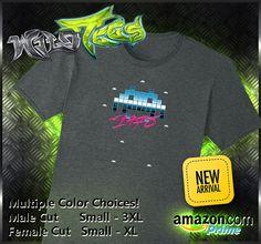 Cool T Shirts, Shirt Designs, Graphic Sweatshirt, Sweatshirts, Color, Colour, Cool Tees, Colors, Plush