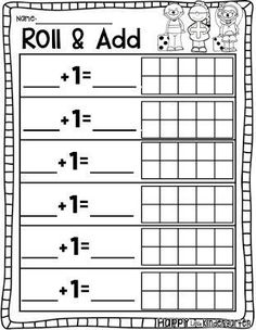Let& talk guided math. We started implementing guided math in my school about 2 years ago. Addition And Subtraction Worksheets, Math Addition, Addition Facts, Homeschool Kindergarten, Teaching Math, Teaching Time, 2 Kind, Kindergarten Classroom, Kindergarten Addition