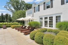 Greenwich, CT Luxury Real Estate & Homes for Sale Heated Pool, Formal Living Rooms, Estate Homes, Virtual Tour, Real Estate Marketing, Luxury Real Estate, The Expanse, French Doors, Acre