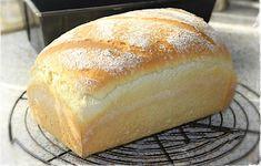 Backen - Kochen & Genießen: Sandwich Brot