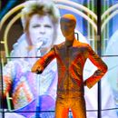 Inside the David Bowie is Exhibition