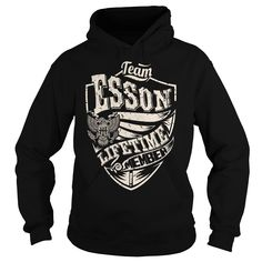 [Hot tshirt name origin] Last Name Surname Tshirts  Team ESSON Lifetime Member Eagle  Discount 15%  ESSON Last Name Surname Tshirts. Team ESSON Lifetime Member  Tshirt Guys Lady Hodie  SHARE and Get Discount Today Order now before we SELL OUT  Camping kurowski last name surname name surname tshirts team esson lifetime member eagle