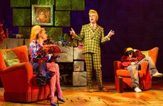 A delectable treat for theatregoers of all ages. Matilda The Musical at the Cambridge Theatre, London. Buy tickets online now or find out more with London Theatreland Matilda The Musical Cast, Matilda Broadway, Broadway Shows, Matilda Costume, Modern Feminism, Set Design Theatre, West End, Musical Theatre, Cambridge