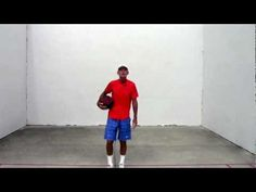 Tom Averys Tennis Lessons - Strength and Endurance Med Ball Workout #2
