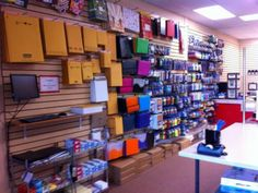 We're about to be busy! #BackToSchool #SchoolSupplies #Frisco