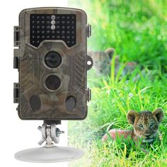 79.82$  Buy here - http://ali8gu.worldwells.pw/go.php?t=32772199017 - 12MP HD Digital Wildlife Hunting Camera Infrared Scouting Trail Camera Portable Night Vision Video Recorder for Outdoor Hunting