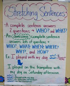 Grammar writing help