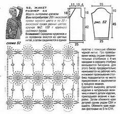 innovart en crochet: woman