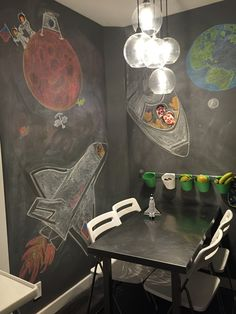 his mission to mars…leave little brothers there Mission To Mars, My Resume, Little Brothers, Chalk It Up, Cool Designs, Crafts, Diy, Painting, Manualidades