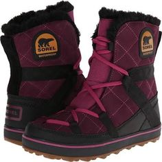 glacy explorer shortie boot