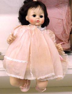 Madame Alexander Baby Doll