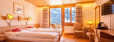 Hotel Alpenhof Grindelwald the place that Elise and Allison rave about, closed in nov Grindelwald, Hotels, Switzerland, Bed, Places, Rave, Furniture, Home Decor, Swiss Alps