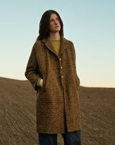 TOAST | Women Early Autumn Collection Look Book. Photograph by Nicholas James Seaton . toa.st