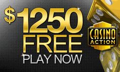 Join the fun at Casino Action today and receive a $/£/€1250 Welcome Bonus! Casino Action is a renowned Online Casino with more than 510 Games.