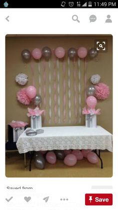 Being a baby shower hostess doesn't have to be stressful! Relax, put your feet up, and get ready to host the cutest baby shower party ever! By the time you are done here, you will have all of the tools… Continue Reading → Idee Baby Shower, Mesas Para Baby Shower, Cute Baby Shower Ideas, Baby Shower Themes, Baby Boy Shower, Baby Shower Gifts, Girl Baby Shower Decorations, Baby Shower Ideas On A Budget, Baby Ahower Ideas