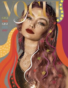 Find tips and tricks, amazing ideas for Vogue. Discover and try out new things about Vogue site Magazine Wall, Magazine Mode, Magazine Design, Wallpaper Magazine, Mode Collage, Aesthetic Collage, Collage Art, Collages, Vogue Fashion
