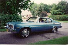 1974 Nova | 1974 nova ss