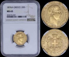Auction House specialized in stamps, coins, banknotes, rare maps and books of Greece and many other foreign countries.