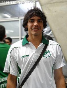 El paraguayo Nery Bareiro no va más con el Deportivo Cali