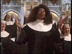 Cambio de Habito 2 - TRES CANCIONES /// Sister Act 2 - THREE SONGS