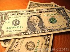 money saving challenge/ideas