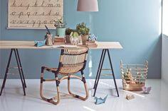 CURVE krzesło rattanowe. Design: Foersom & Hiort-Lorenzen MDD dla Cane-line