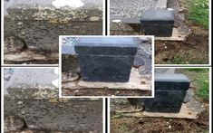 Grave Restoration and Maintenance   Cleaners in Kerry Restoration