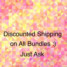 TODAY ONLY 2 or more items get discounted shipping. Please ask and I'll make you a listing  Kendra Scott Accessories