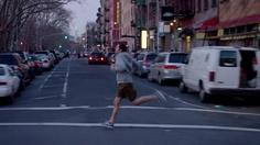Nike Free: I Would Run To You  W+K Portland