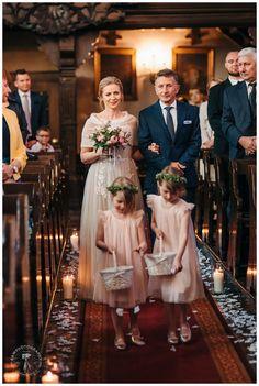 Agnieszka & Daniel i ich cudowne wesele w Tabunie - - fotografia: B&W Photography