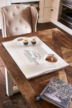 Rivièra Maison Classic RM Serving Tray, 67x45 - Jetzt Online!