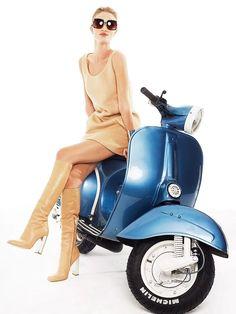 factory price 678ec 8d163 Vespas, Motonetas, Motocicletas, Motos Vintage, Chicos Grandes, Chicas,  Motonetas Vespa