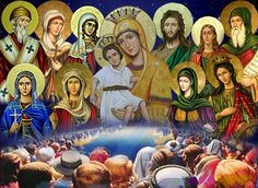 ΠΡΟΣΤΑΤΕΣ ΑΓΙΟΙ ΓΙΑ ΚΑΘΕ ΠΕΡΙΣΤΑΣΗ Jesus Wife, Mary Magdalene, Orthodox Christianity, Jesus Loves Me, The Kingdom Of God, New Testament, Faith In God, Word Of God, Jesus Christ