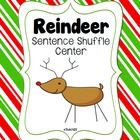 This fluency center has a Christmas reindeer theme and is aligned with 1st, 2nd, and 3rd Common Core Standards.Check out my other December themed...